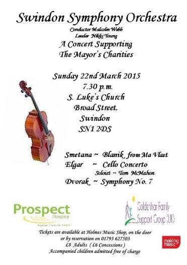 Swindon Symphony Orchestra